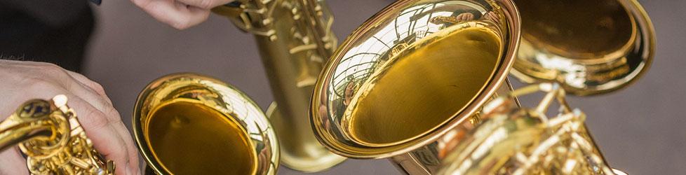 saxophon.com